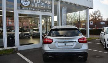 Mercedes GLA 180 Cdi full