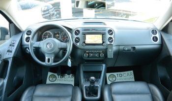 VW Tiguan 2.0 Tdi 110 Sport & Style full