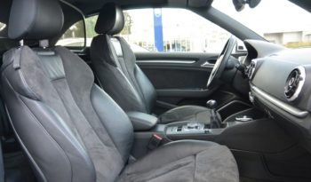 Audi A3 Cabriolet 2.0 Tdi 150 S-Line full